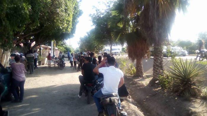 Sinaloa   Denuncian compra de votos en Navolato