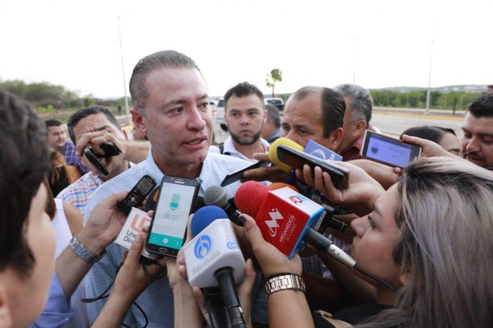 Sinaloa   Quirino se deslinda reformas anti-MORENA