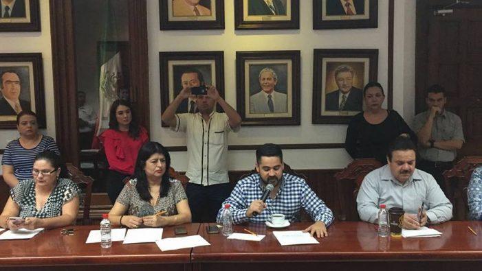 Sinaloa   Renuncia Regidor del PAN en Culiacán a su partido