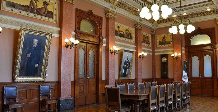 Abre el Museo Postal en uno de lo más bellos edificios de la CDMX