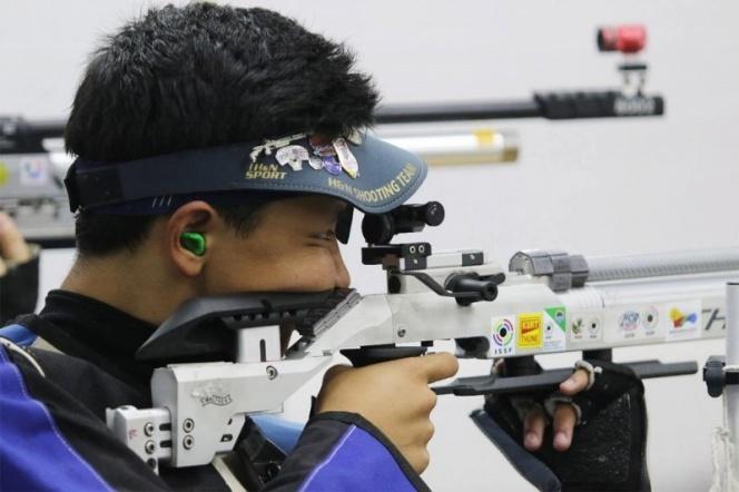 Medallas de oro para México en tiro deportivo en los Juegos Centroamericanos y del Caribe