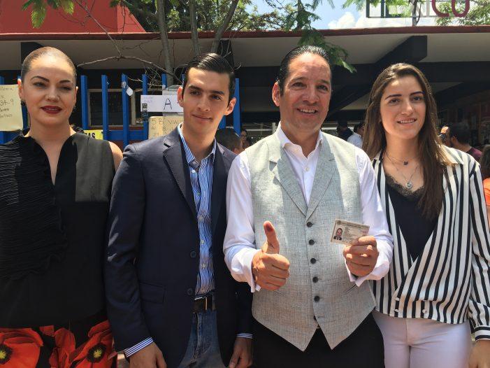 Investigan posible incidencia electoral en Ezequiel Montes: FDS