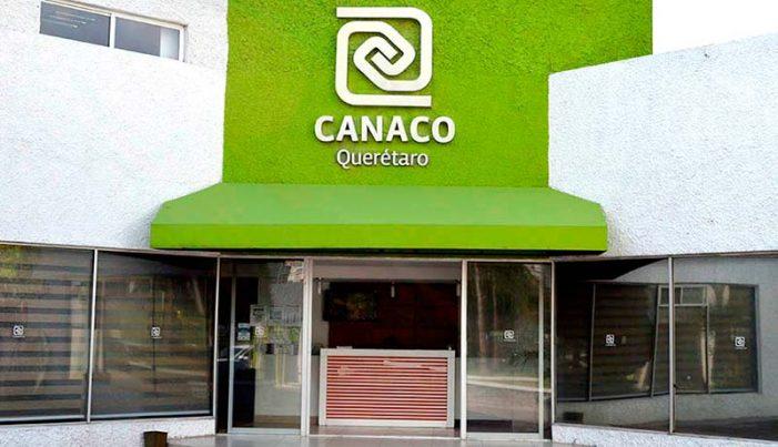 Comercios contribuyen al sistema Qrobús: Canaco