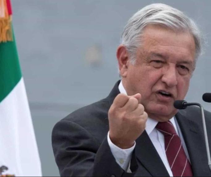 50 puntos de austeridad y anticorrupción de AMLO