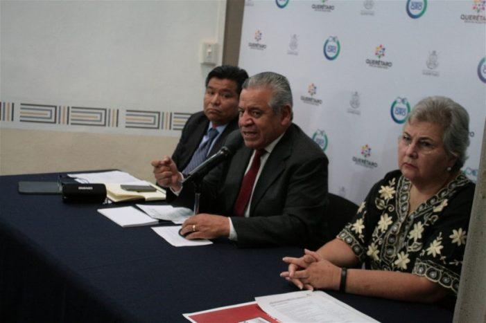 Coparmex promueve becas universitarias en Querétaro