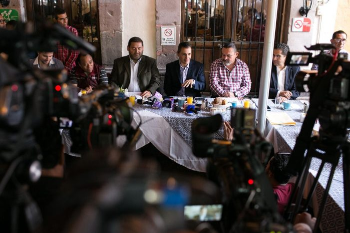 Adolfo Ríos impugna elección a alcaldía de Querétaro