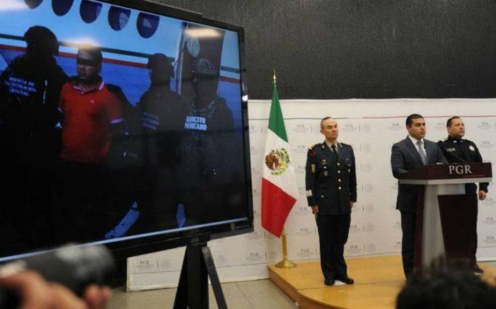 Cae José Guadalupe N, implicado en la desaparición de tres italianos en Jalisco