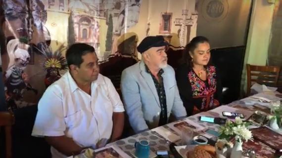 Festejan 497 años de fundación de La Cañada