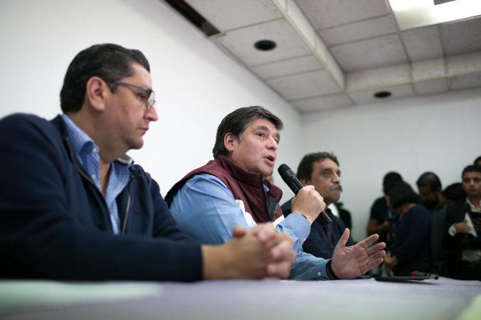 Morena señala inconsistencias en elección en municipio de Querétaro