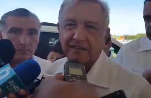 López Obrador defiende su decisión sobre Manuel Bartlett
