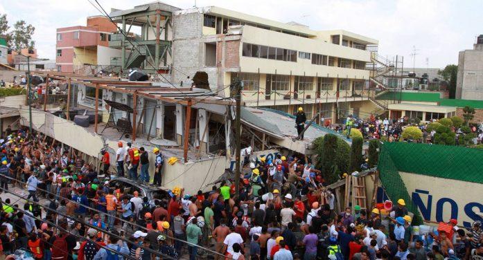 Cae en Querétaro responsable de obra del colegio Rébsamen