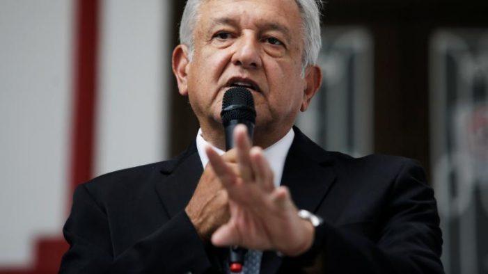 López Obrador ganará 108 mil pesos mensuales
