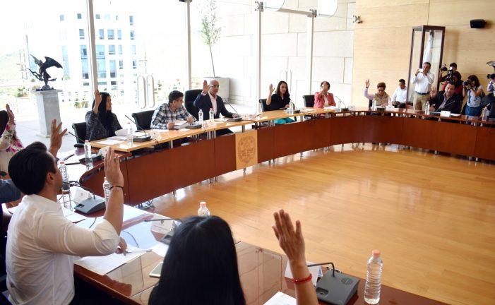 Marcos solicitará licencia definitiva como alcalde de Querétaro