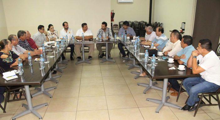 Sinaloa | Empresarios en Navolato deben apostarle a su municipio
