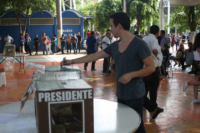 Sinaloa   Casillas Espeicales con alta demanda en Culiacán