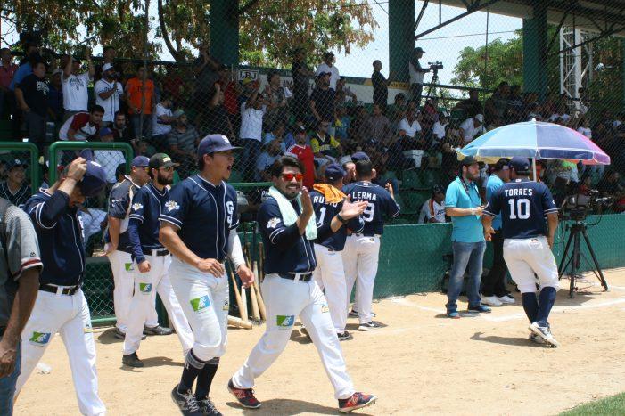Sinaloa | Padres quita el invicto a JAPAC y se coloca a uno del Bicampeonato