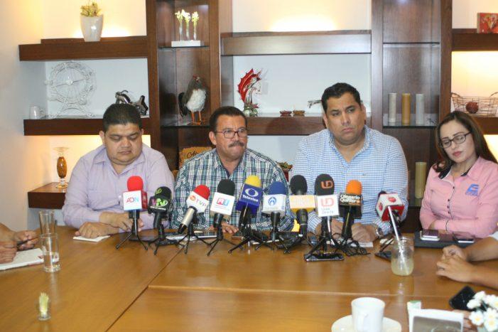 Sinaloa | La Intercamaral apuesta al trabajo coordinado con los Ayuntamientos