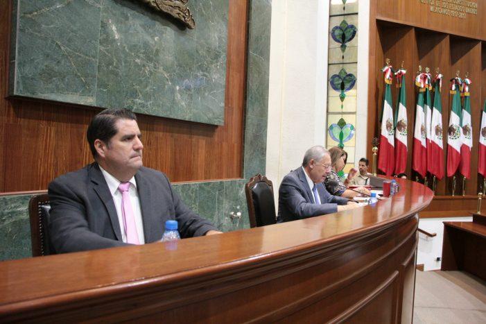 Sinaloa | Vuelven diputados para cobrar 3 meses