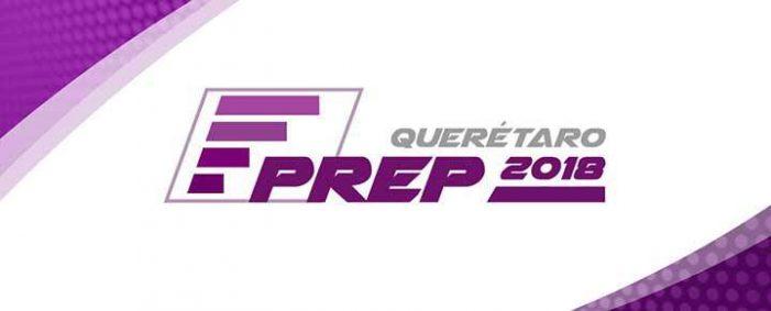 Sin tendencia electoral contundente, Nava y Ríos se declaran ganadores en Querétaro