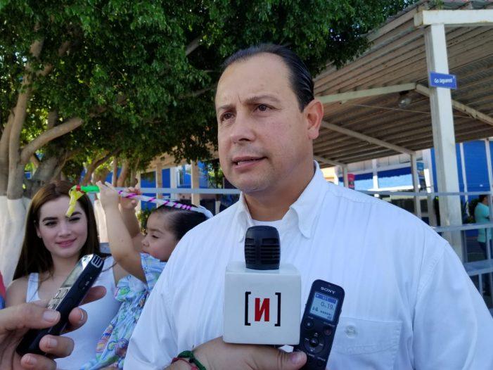 Sinaloa | Yo voté lineal por Todos por México: JEMP