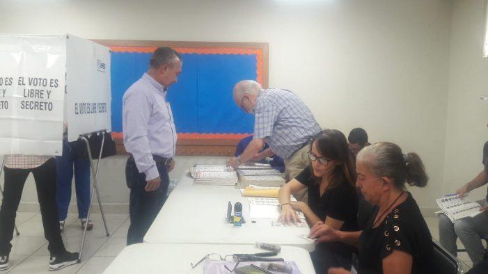 Sinaloa | Candidato independiente pide que la ciudadanía cuide el voto