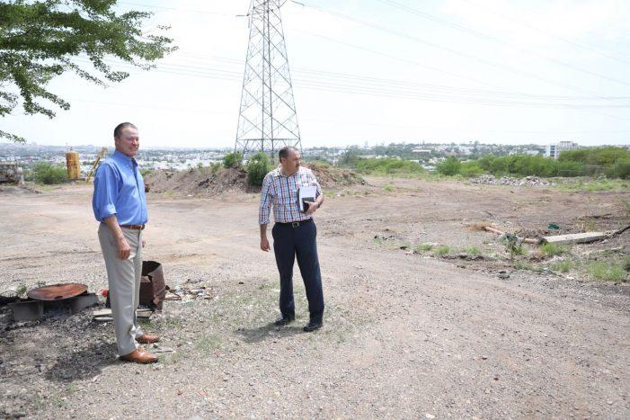 Sinaloa | En agosto, primera piedra del nuevo Hospital General de Culiacán