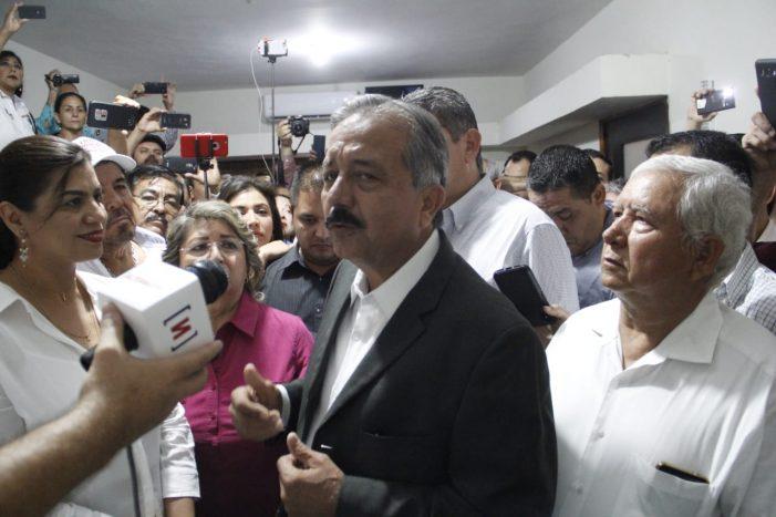 Sinaloa | Es la hora de Culiacán: Estrada Ferreiro