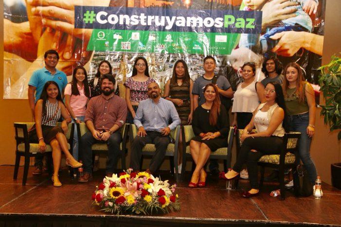 Sinaloa | Suma de todos y no dejar solo al gobierno para construir la paz