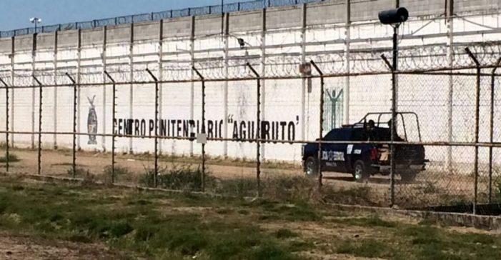 Dos reos de alta peligrosidad se fugan en Culiacán