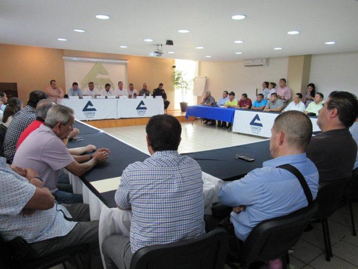 Quieren mejorar el transporte público de Culiacán