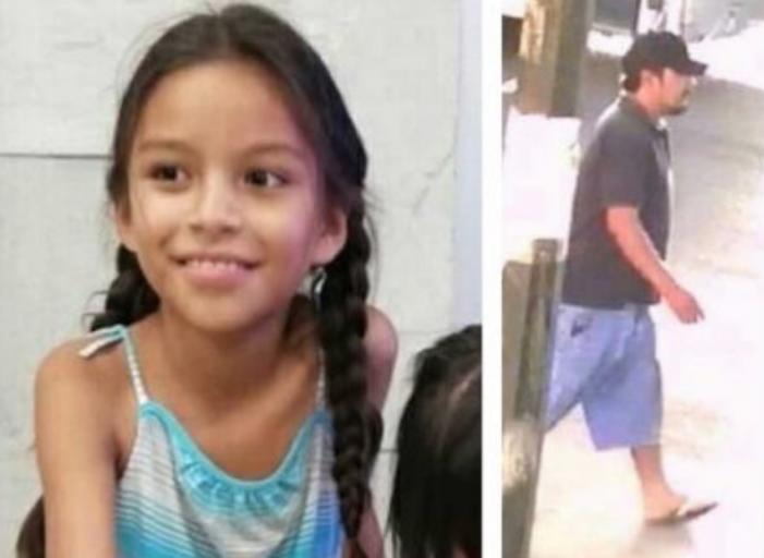 Hallan muerta a la niña Anita Lizbeth Polina en Juárez