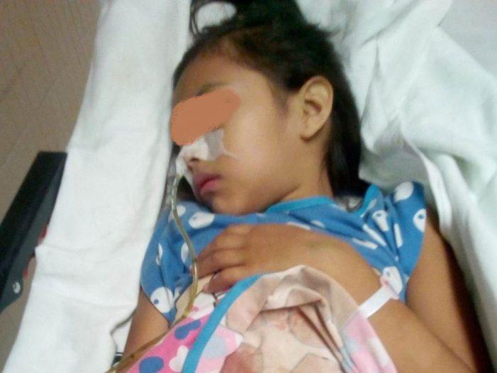 Sinaloa | Denuncian padres que su hija sufrió de negligencia en el IMSS de Navolato