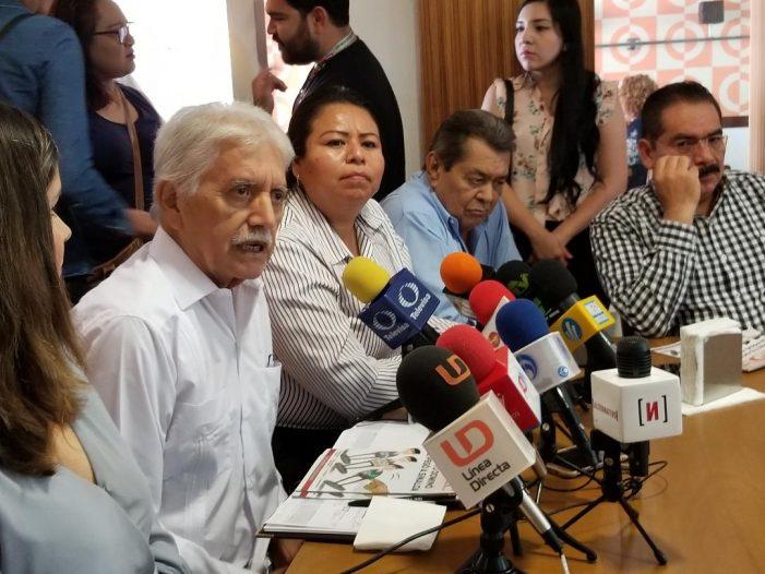 Sinaloa | Habrá recorte presupuestal para INE y partidos: Ruiz