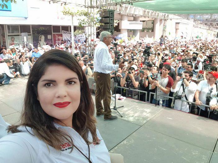 Sinaloa | Se deslinda Merary Villegas de supuesta casa en La Primavera