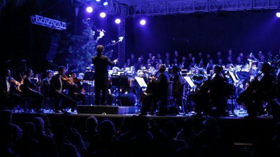 Sinaloa | OSSLA actuará en conciertos masivos: ISIC