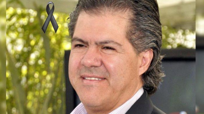 Hallan muerto a Santiago Galindo productor de Televisa