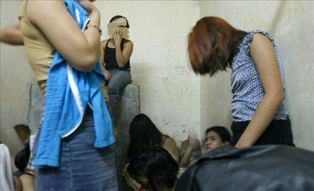 "Sinaloa se pinta de ""Azul"" contra la trata"