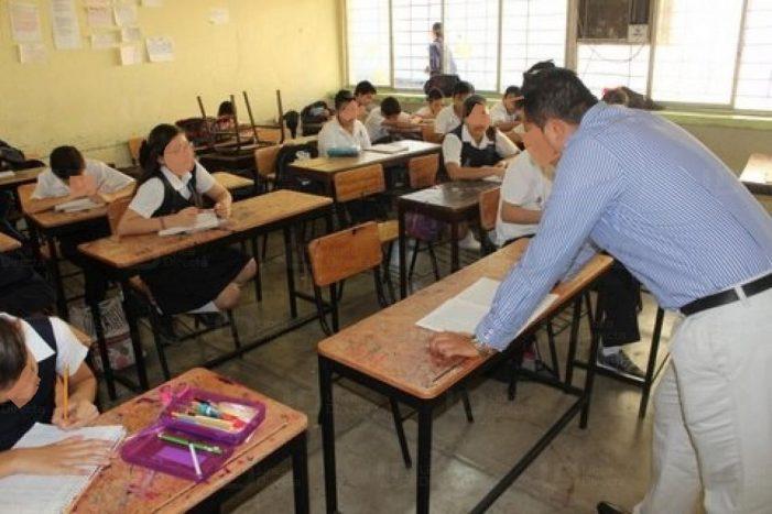 Sinaloa | Son siete secundarias con problemas de acoso sexual: SIPINNA