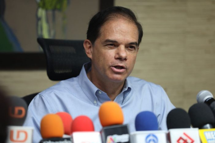 Sinaloa   Cubierto más de la mitad del pasivo del magisterio: Ortega