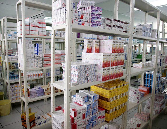 Sinaloa | Secretaría de Salud digitalizará entrega de medicamento