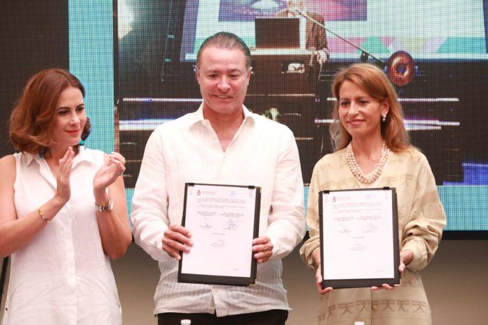 Buscan distintivo de Unesco para Mazatlán