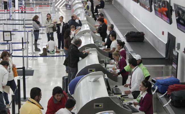 Reanuda operaciones el Aeropuerto de Querétaro