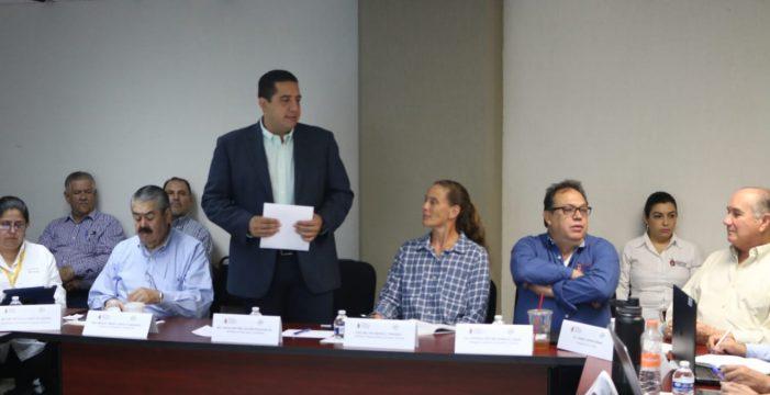 Supervisa USDA avances fitozoosanitarios en Sinaloa