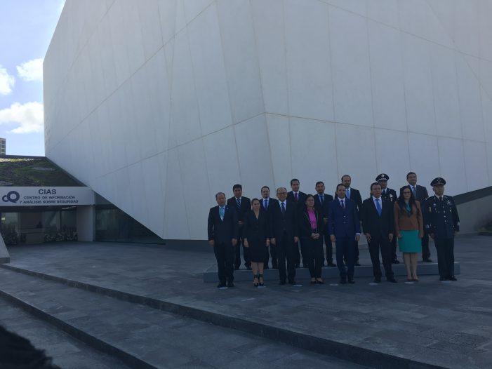 Ponen en marcha CIAS de Querétaro