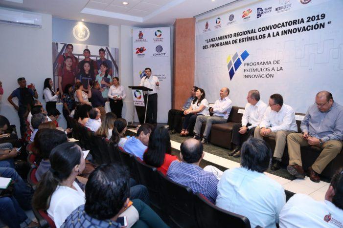 Sinaloa | Estimulan la innovación empresarial
