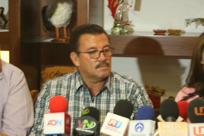 Sinaloa |Salvador Padilla sería Secretario del Ayuntamiento en Navolato: EGA