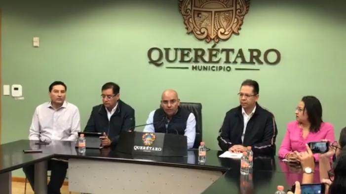 Municipio emite declaratoria de emergencia por incendio en mercado El Tepetate