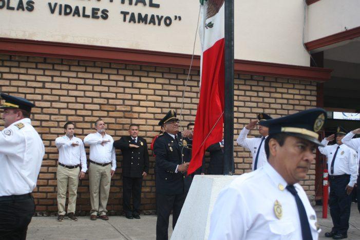 Sinaloa   Celebran Bomberos su día