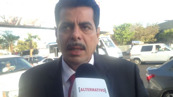 Sinaloa | Buscan subsanar finanzas; acude alcalde a la SHCP