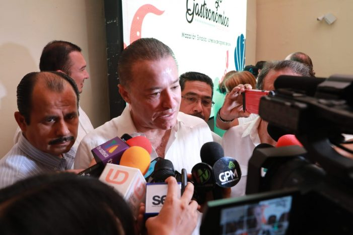 Sinaloa | Más cambios en la administración estatal